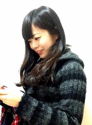 Satokoちゃんプロフィール|ばりかわ!