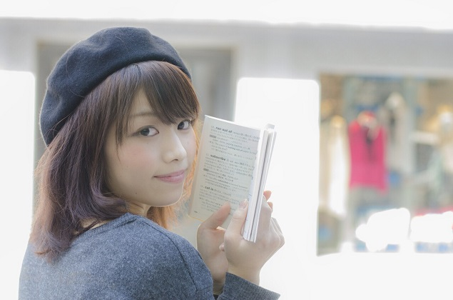 Maiちゃんプロフィール|ばりかわ!