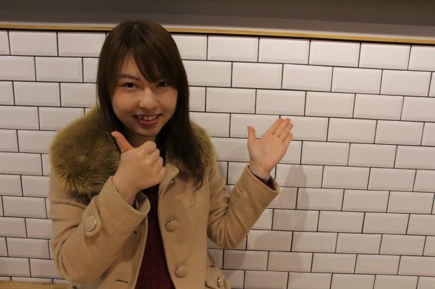 Misakiちゃんプロフィール|ばりかわ!