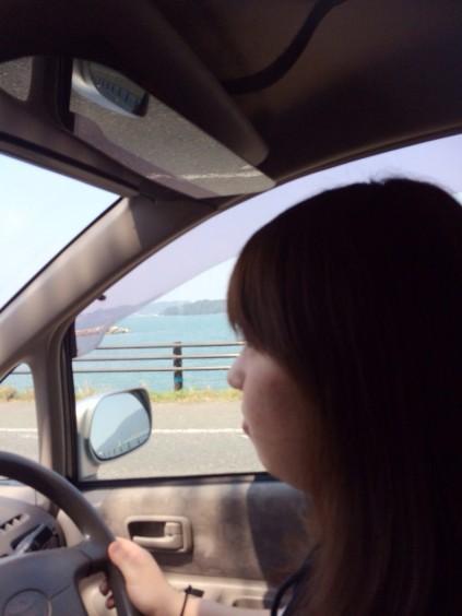 糸島ドライブ|ばりかわ!