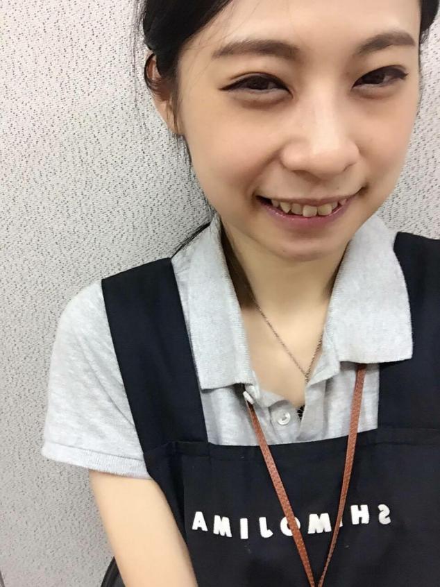 Angelちゃんプロフィール|ばりかわ!